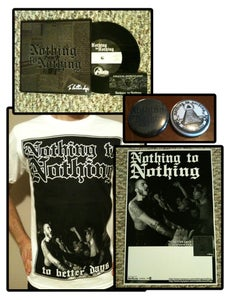 Image of To Better Days Bundle