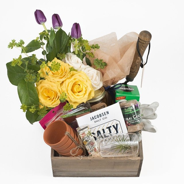 Image of GIFT BOX » THE GARDENER