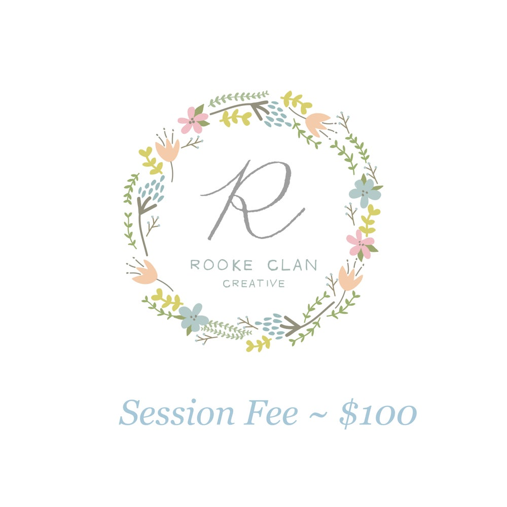Image of Session Fee