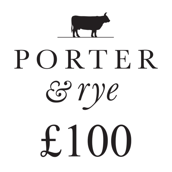 Image of £100 Gift Voucher