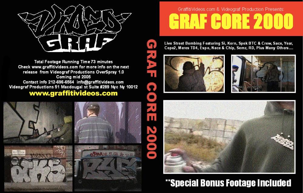 Image of Grafcore 2000