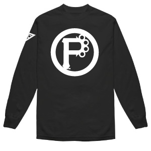 Image of The Technical Fighter Tee, Long Sleeve