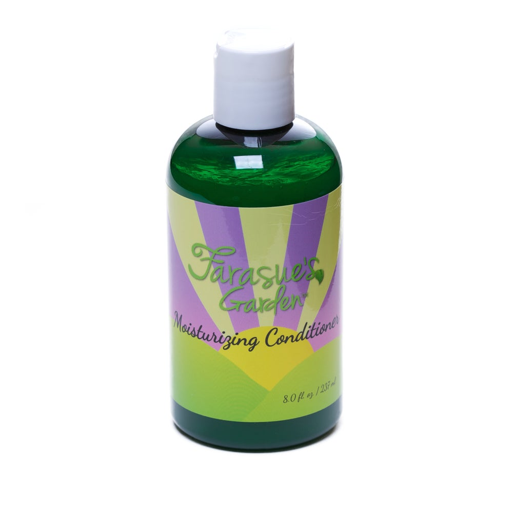 Image of Moisturizing Conditioner