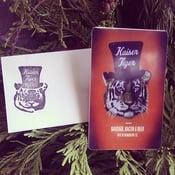 Image of Kaiser Tiger Gift Card