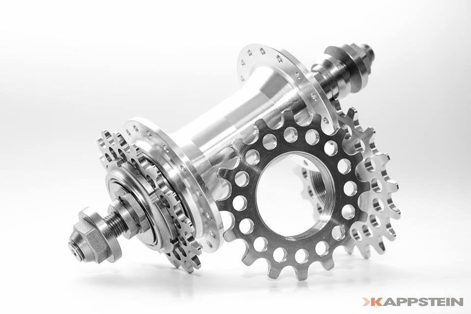 Image of Kappstein Track Sprockets