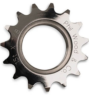 Image of Phil Wood Track Cogs