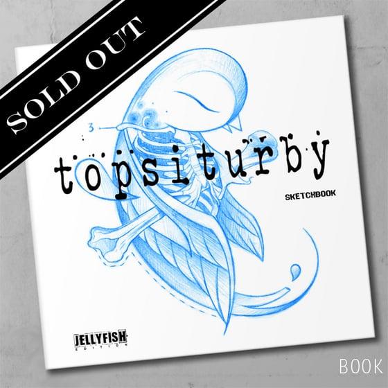 Image of Sketchbook Topsiturby