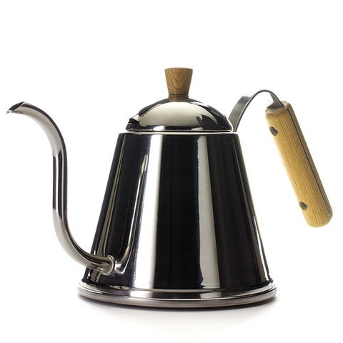 Image of POUR-OVER KETTLE