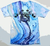 Image of Barbarian Helmet Shirt