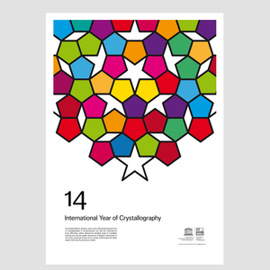 Image of International Year of Crystallography #4
