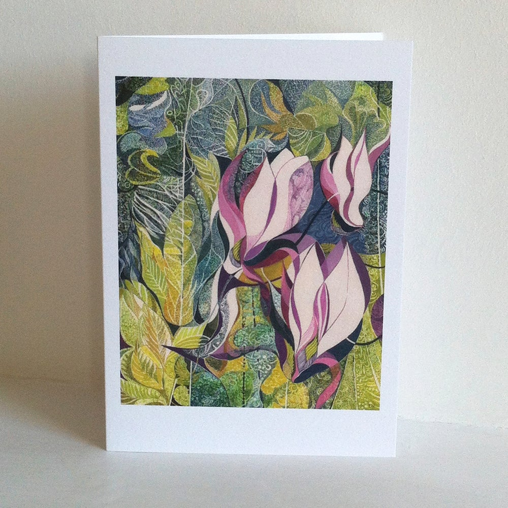 Image of It Started With Magnolia