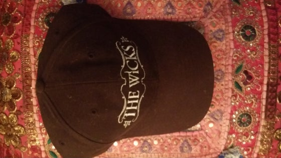 Image of The Wicks Sports Cap