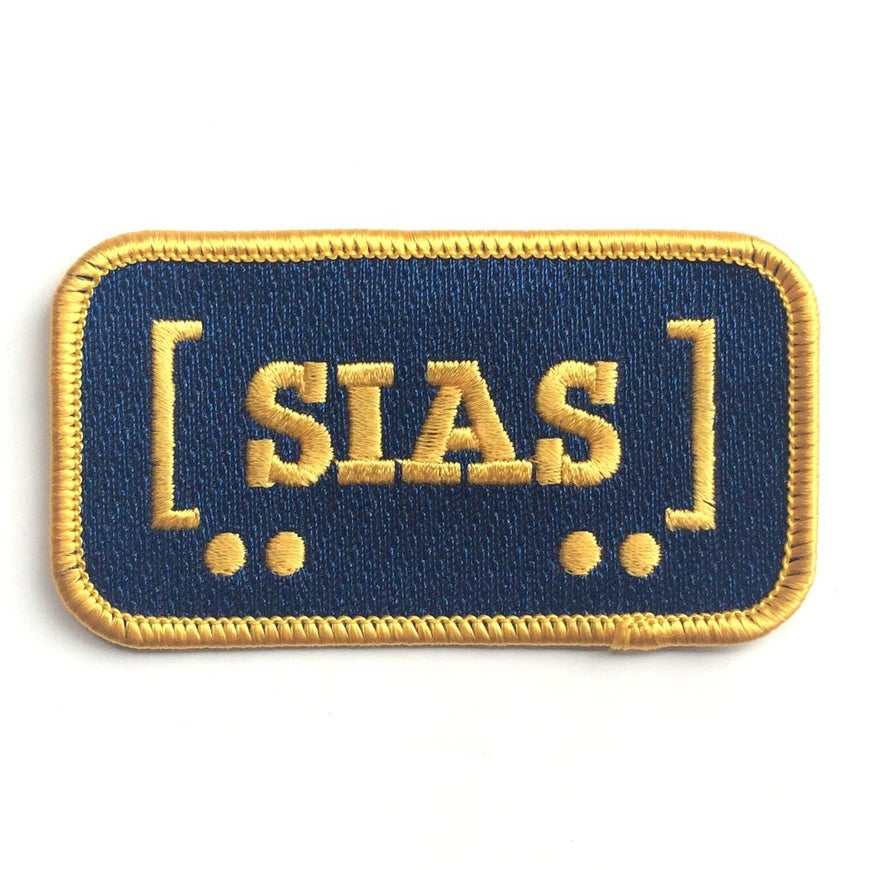 Image of SIAS Patch