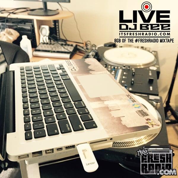 Image of Flash Drive of Mixes /Hard Drives