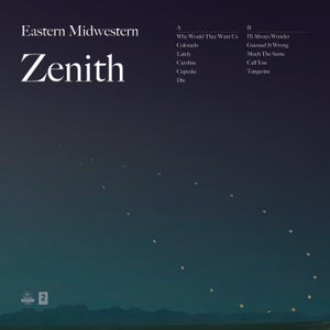 Image of Eastern Midwestern - Zenith (LP)