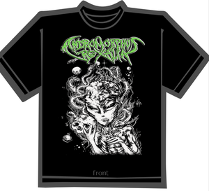 "Image of Andromorphus Rexalia - ""We Are Among You"" shirt."