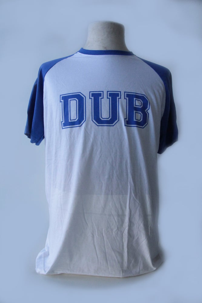 Image of Dub T-Shirt Black