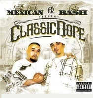 Image of CLASSIC DOPE CD & DVD