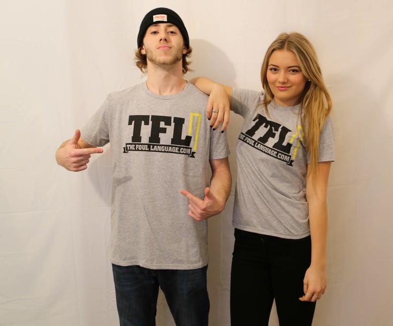 Image of TFL Tee