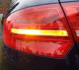Image of Rear Turn Signals Error Free / Plug & Play Fits: Audi A3