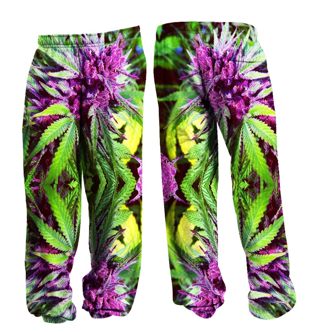 Image of Purple Haze Joggers