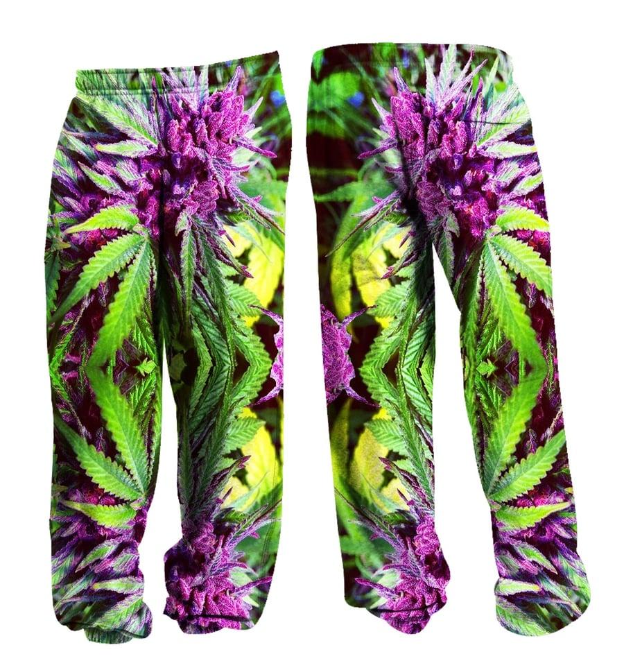 Image of Purple Haze Joggers