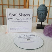 Image of Meditation CD