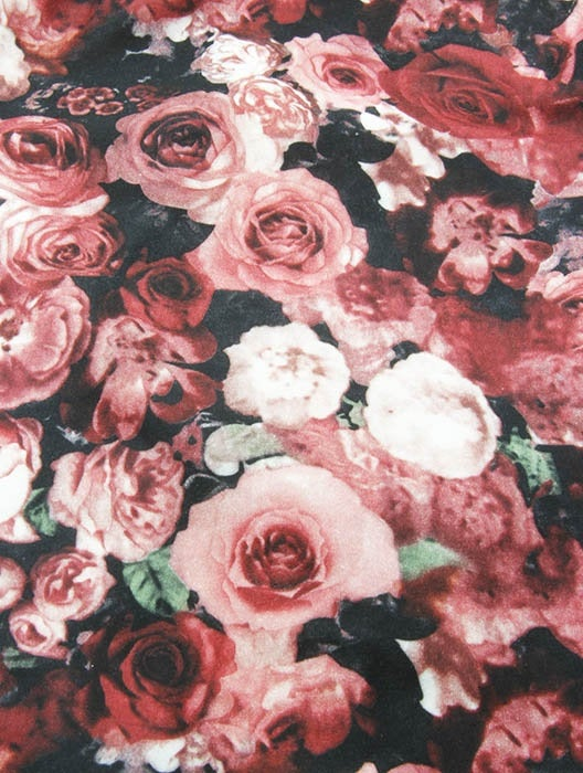 Image of Jalissa Bed of Roses Leggings