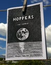 Hoppers 1: the 'manias (Down There #2)