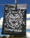 Blood and Bone - Down There #3 by Tom O'Hern