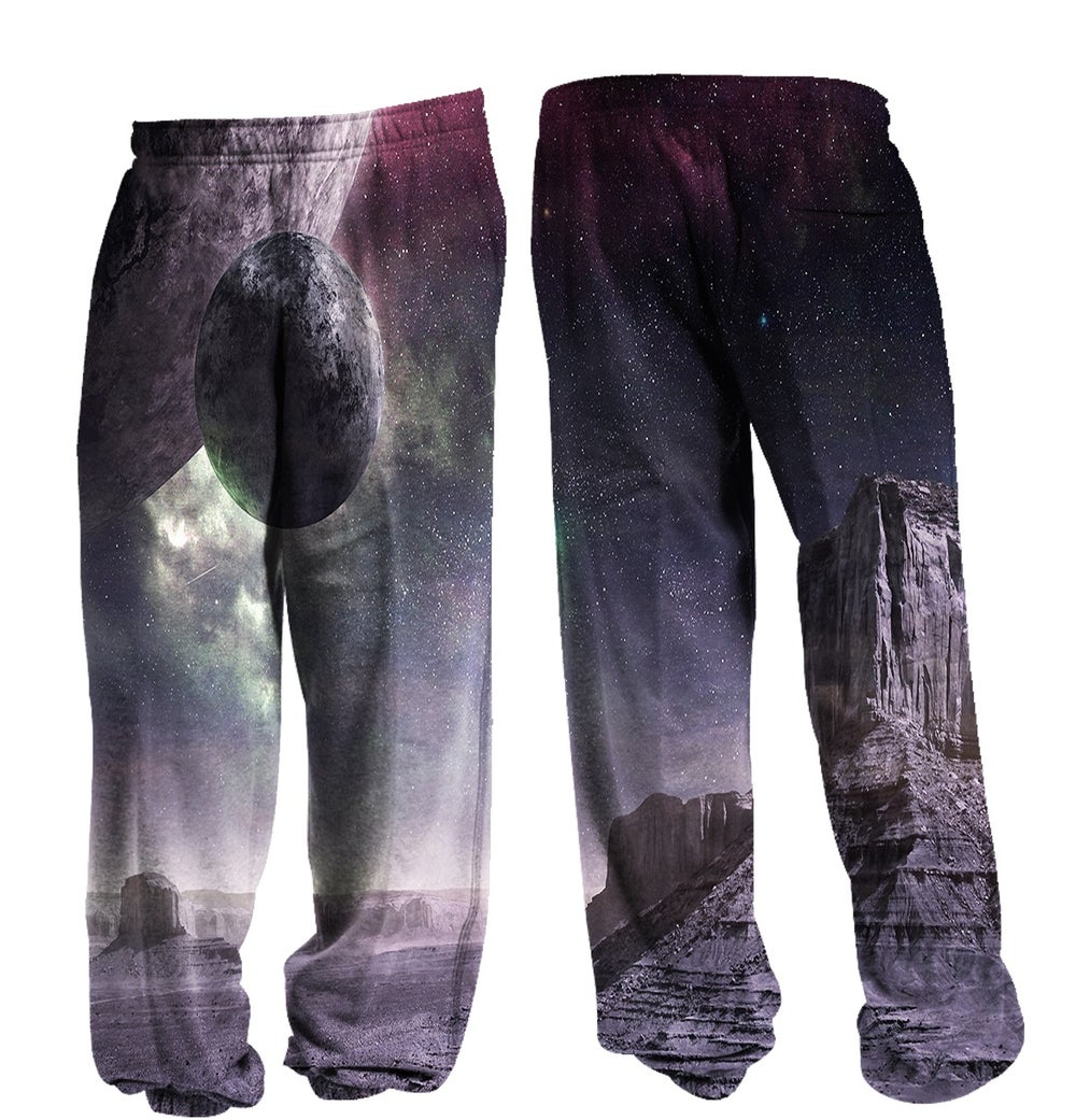 Image of A Few Stars Away Joggers
