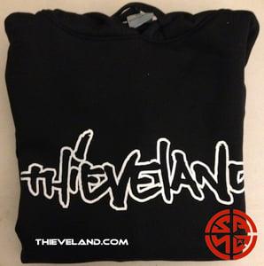 Image of Thieveland Hoodie