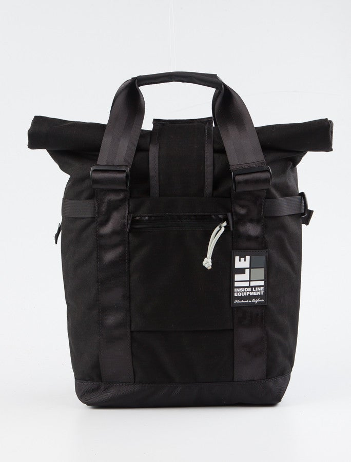 Image of ILE Cordura Tote with MOLLE Organizer