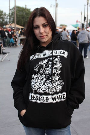 Image of Sons of Realizm Hoodie