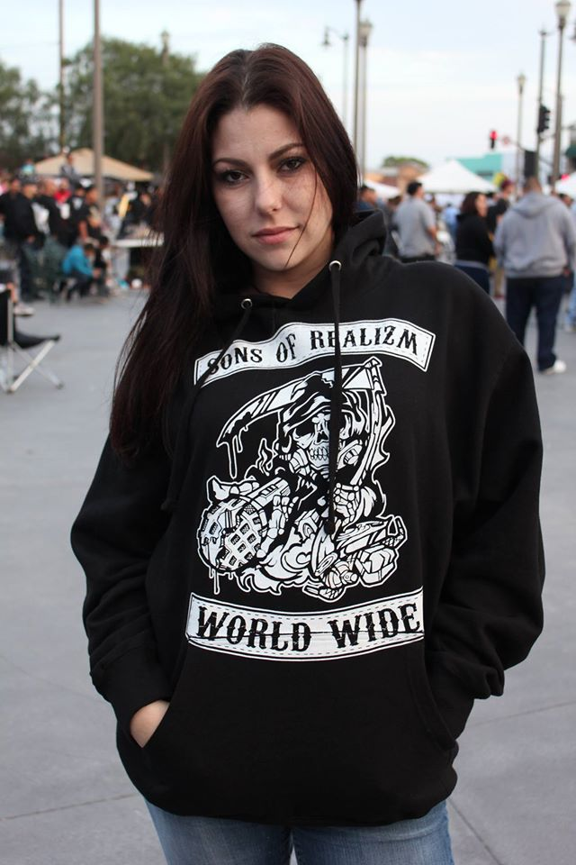 Image of Sons of Realizm (Hoodies or Crewneck)