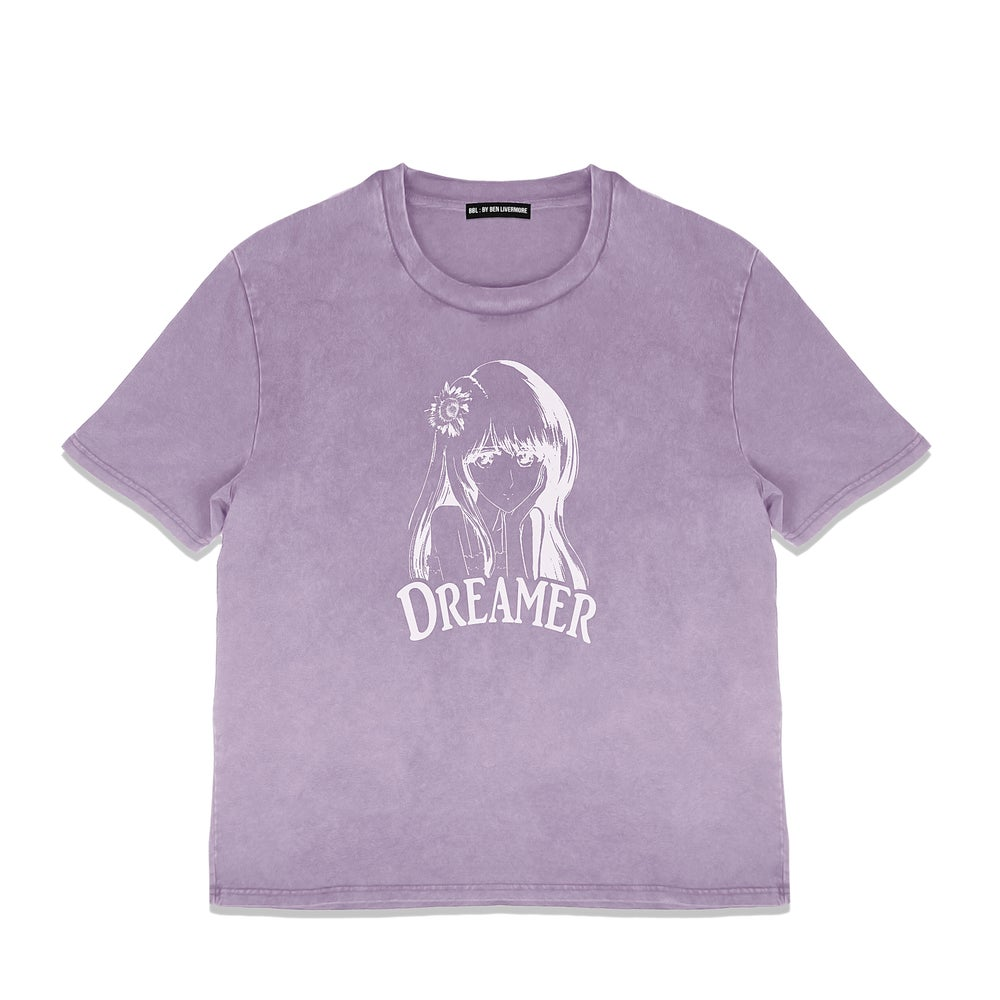 Image of Dreamers T-Shirt (Vintage Lilac)