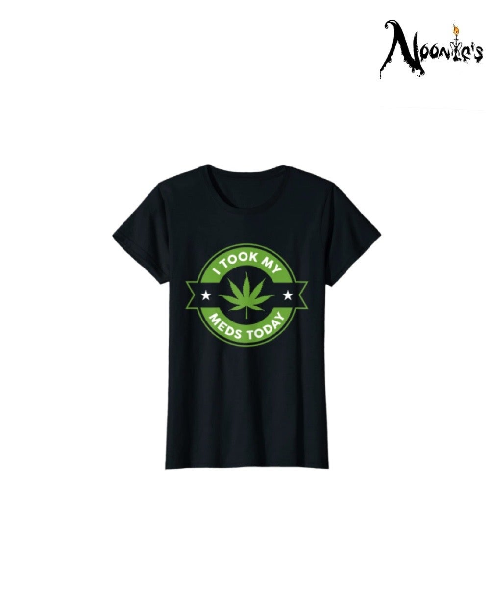 Image of Daily dose tshirt  (women)