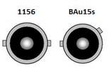 Image of Front Turn Signals - Amber - Bright - Error Free fits: MK6 Jetta GLI
