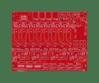Image of MB-6582 board set