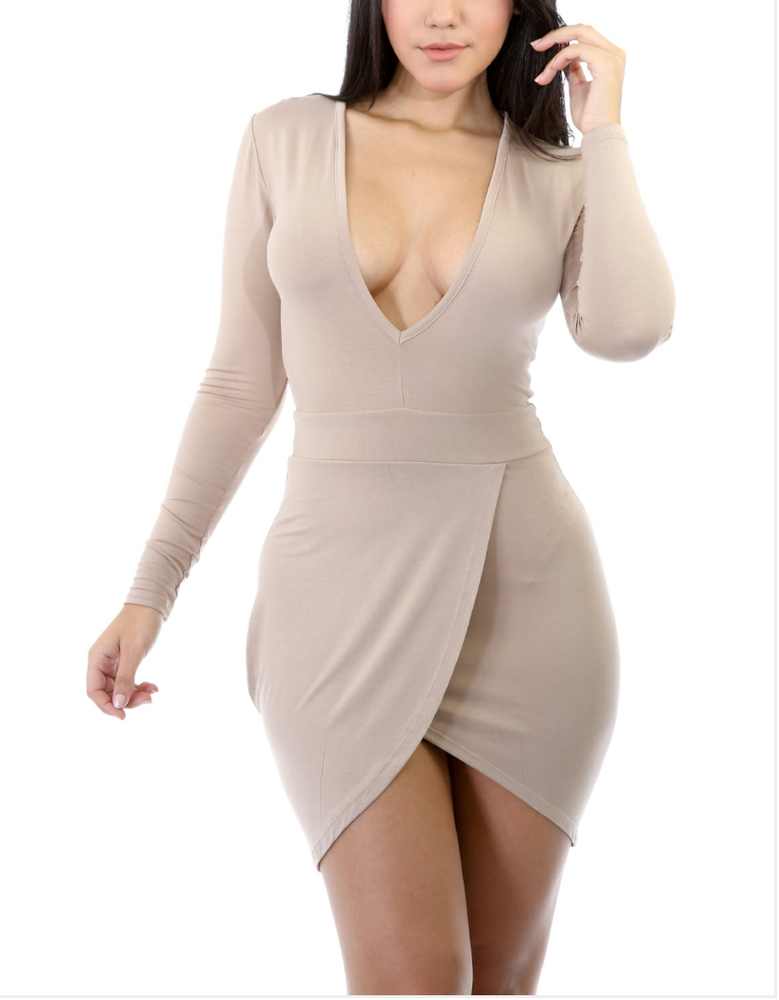 Image of Fine Wine Dress