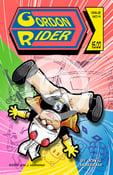 Image of Gordon Rider Issue #4