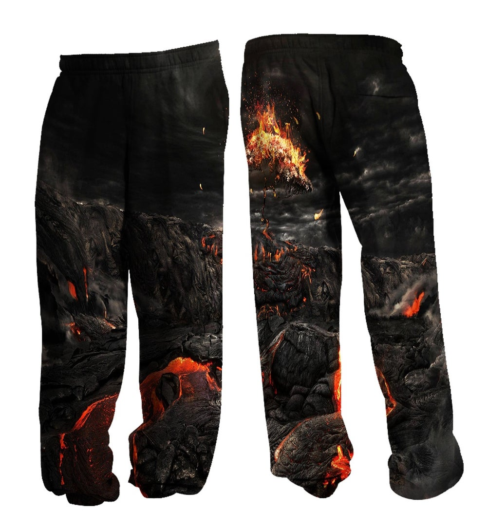 Image of Lava Joggers