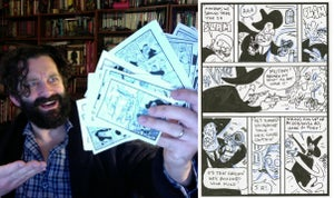 Image of Catfoot's Vengeance Thumbnails
