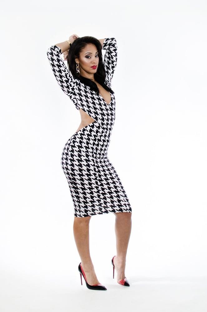 "Image of ""Classy n' Sassy"" dress"