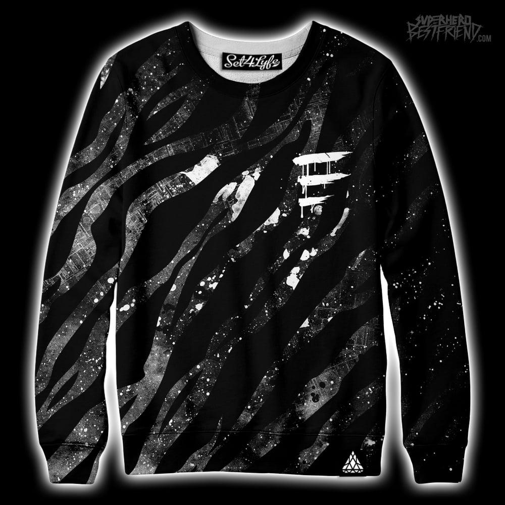Image of ZEBRO Sweatshirt (Unisex)