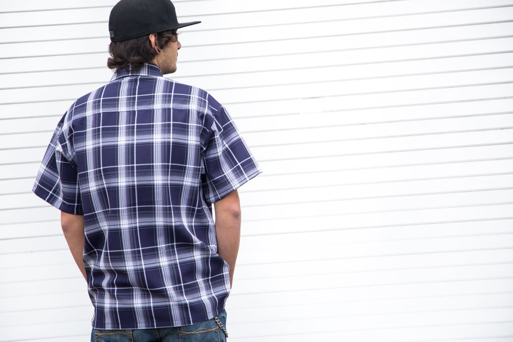 Image of CalTop Plaid Shirts