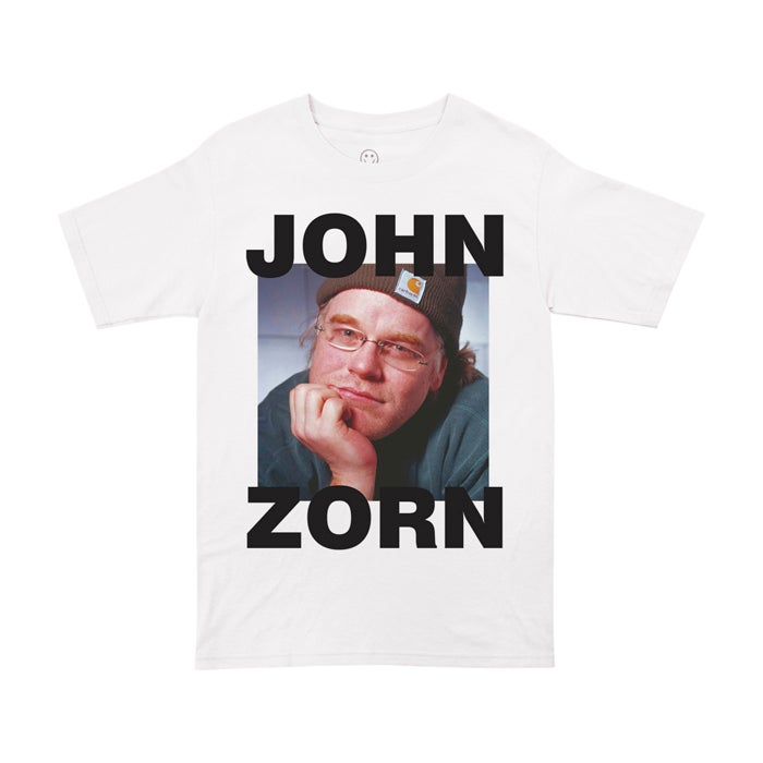 Image of JOHN ZORN BY NAKKURU ONARA