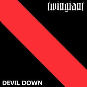 Image of Twingiant - Devil Down LP