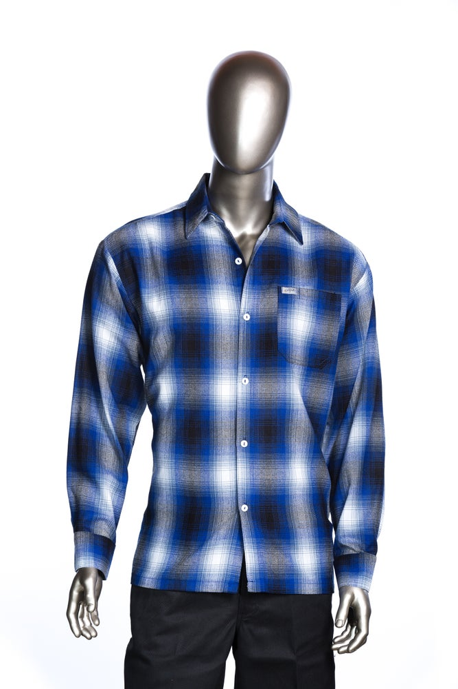 Image of CalTop Veterano Button-Up Shirts