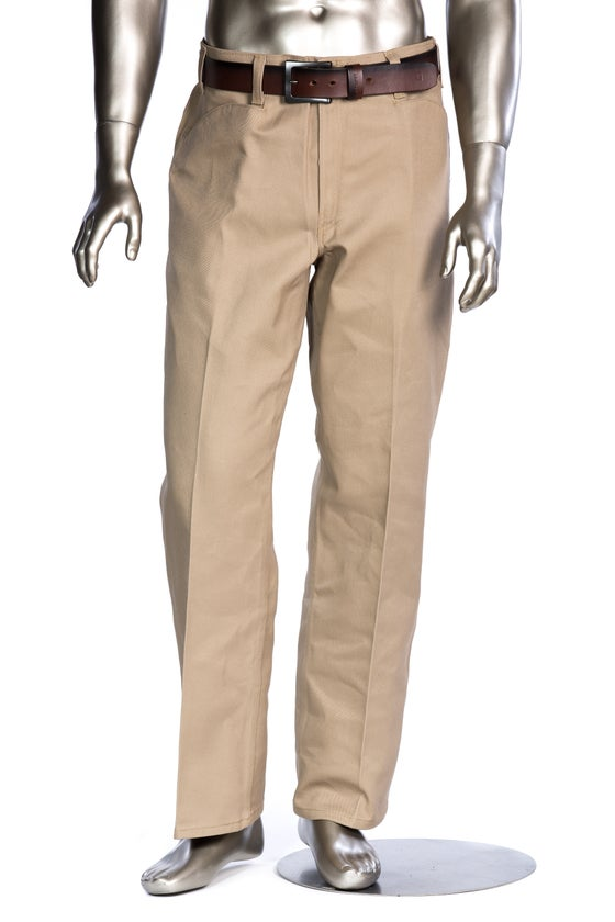 Image of Ben Davis - Original Classic 50 / 50 Blend Mens Twill Pants - 1st Quality